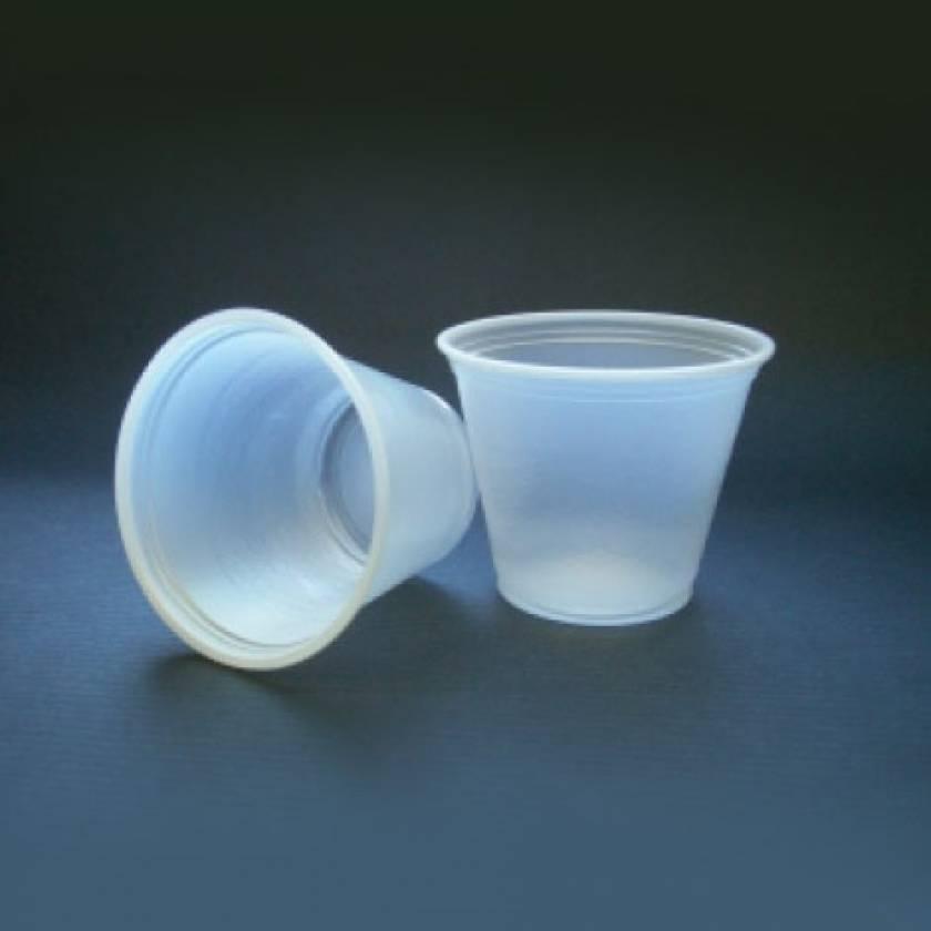 3.5oz Specimen Collection Cups