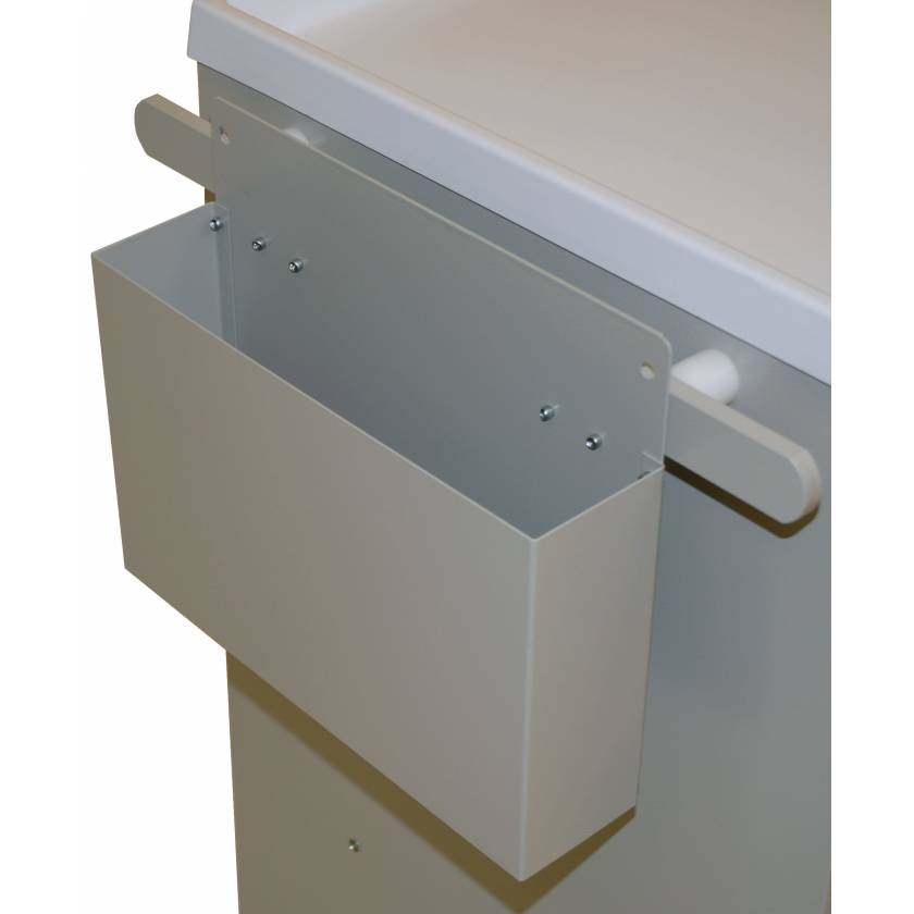 Direct Mount Chart Holder for Classic and Universal Line Carts