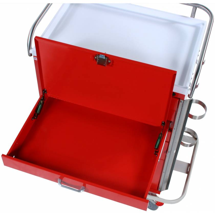 Locking Narcotics Full Drawer for Classic Line Carts