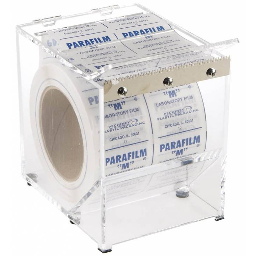 Acrylic Dispenser for Parafilm® Sealing Film