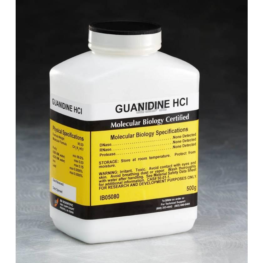 IBI Guanidine HCL - 500g