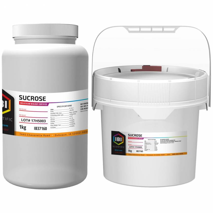 IBI Sucrose Molecular Biology Reagents