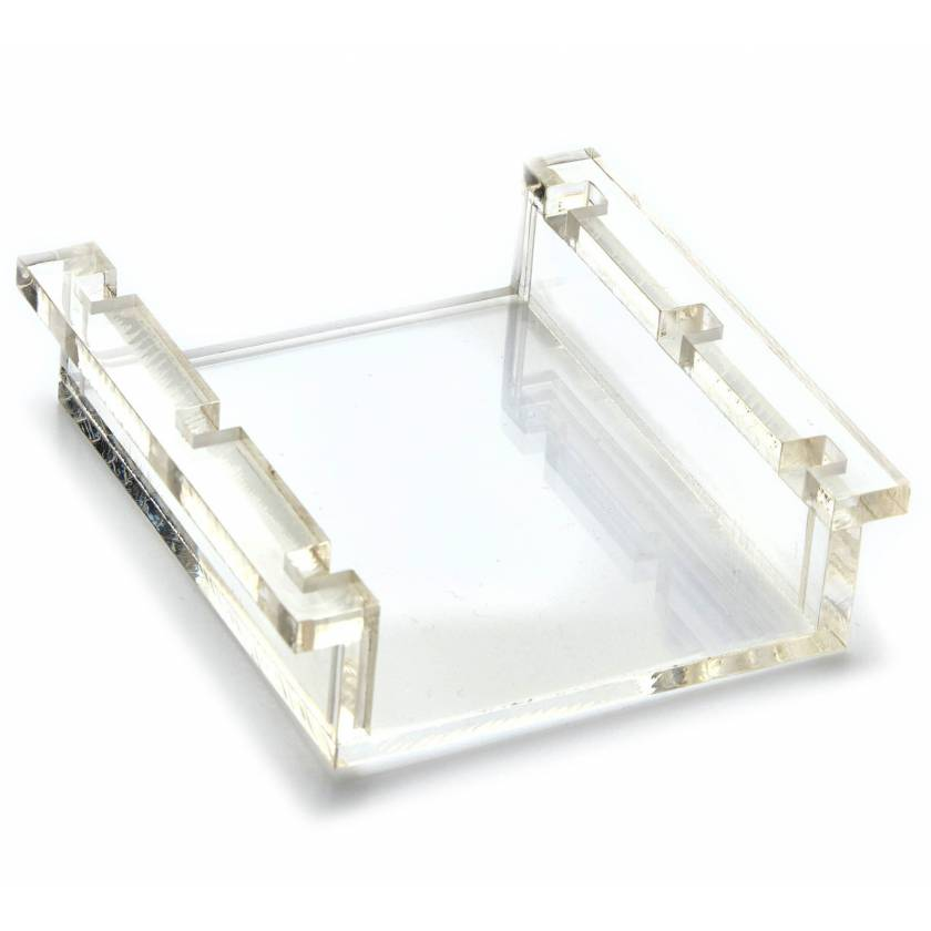 UVT Gel Casting Tray for QS-710 IBI Horizontal Electrophresis System