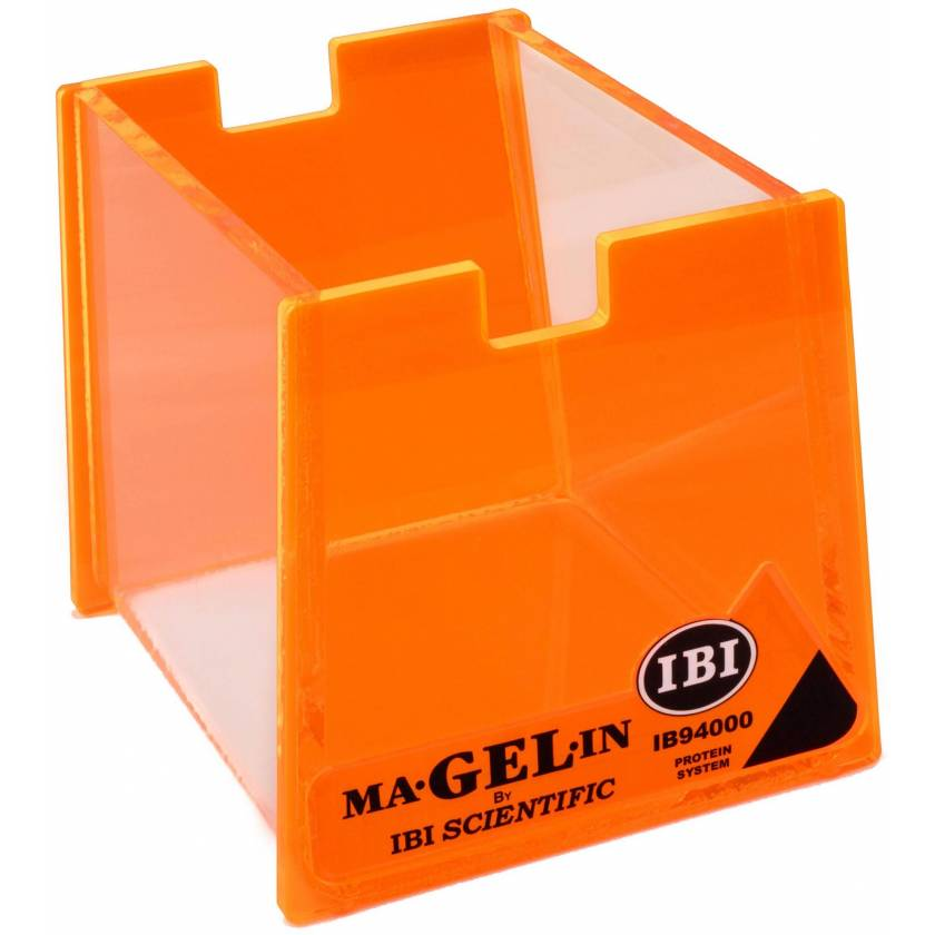 Replacement Buffer Tank for MaGELin Protein Systems
