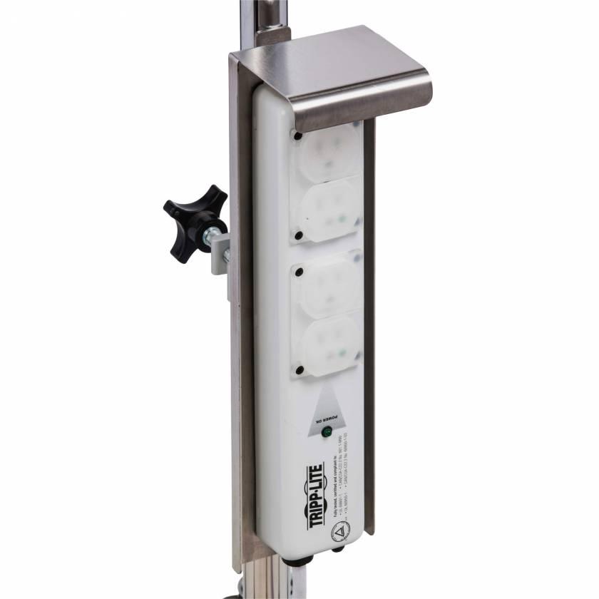 Clinton Model IV-50 IV Pole Outlet Strip