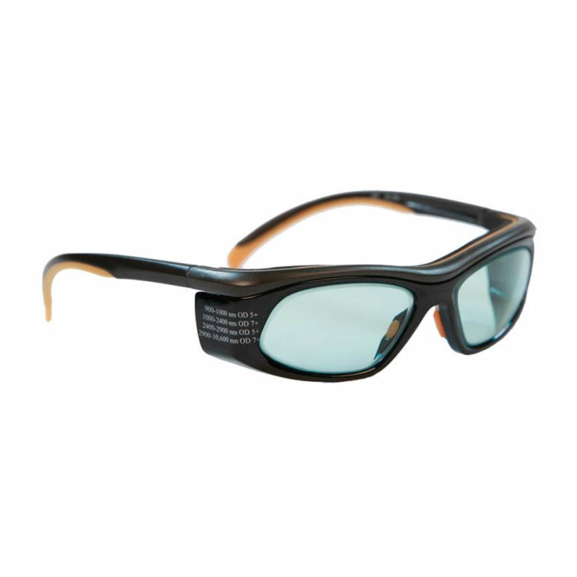 AKG-5 Holmium/Yag/CO2 Laser Safety Glasses - Model 206
