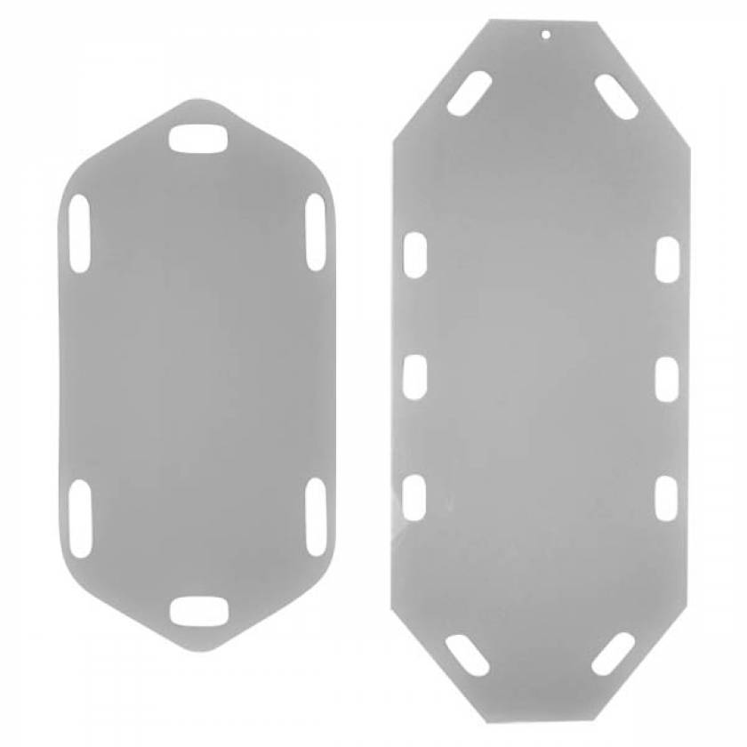 MCM121 and MCM122 Patient Transfer Slider Boards