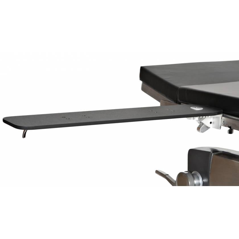 """Standard Drop-Latch Style Armboard - 26"""" Long"""