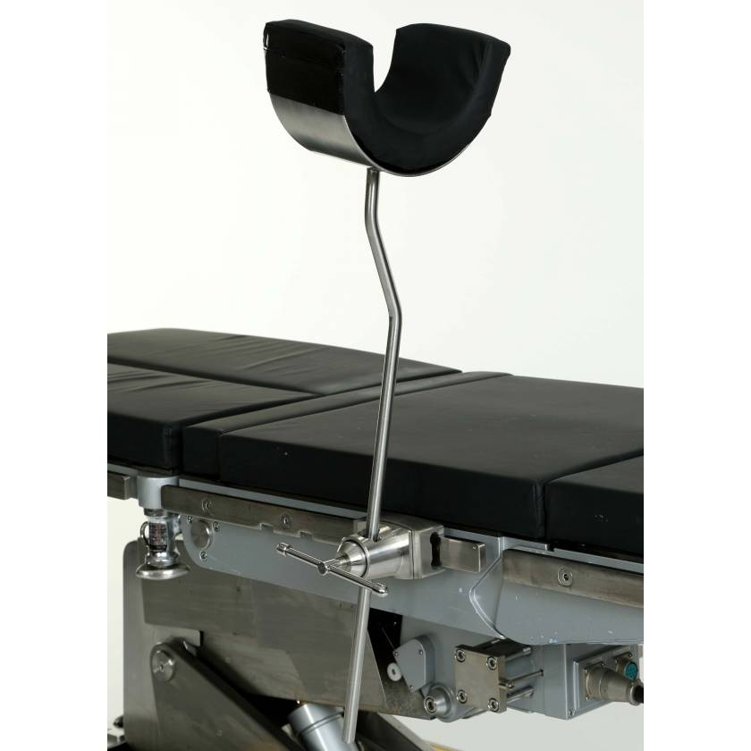 Elbow Arthroscopy Positioner with Pad