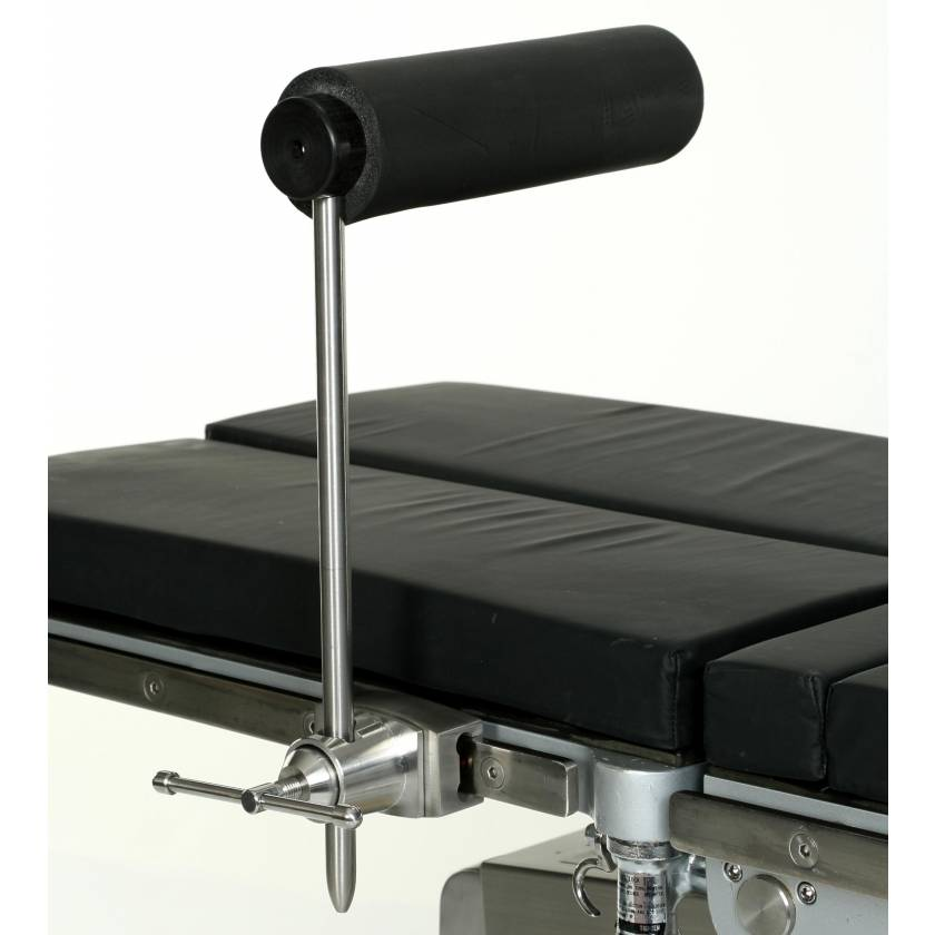 Total Knee Replacement (TKR) Foot Rest