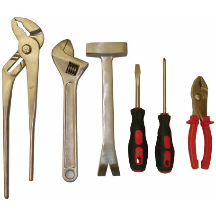 MR-Conditional 6-Piece Tool Kit