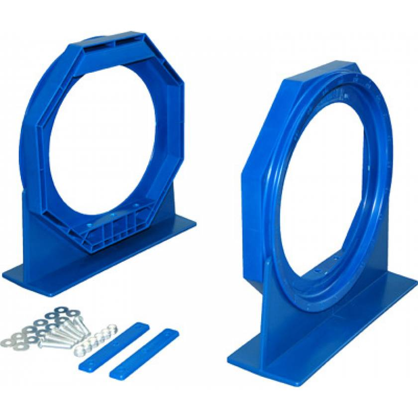 Universal Octopaque Octagons (Pair)