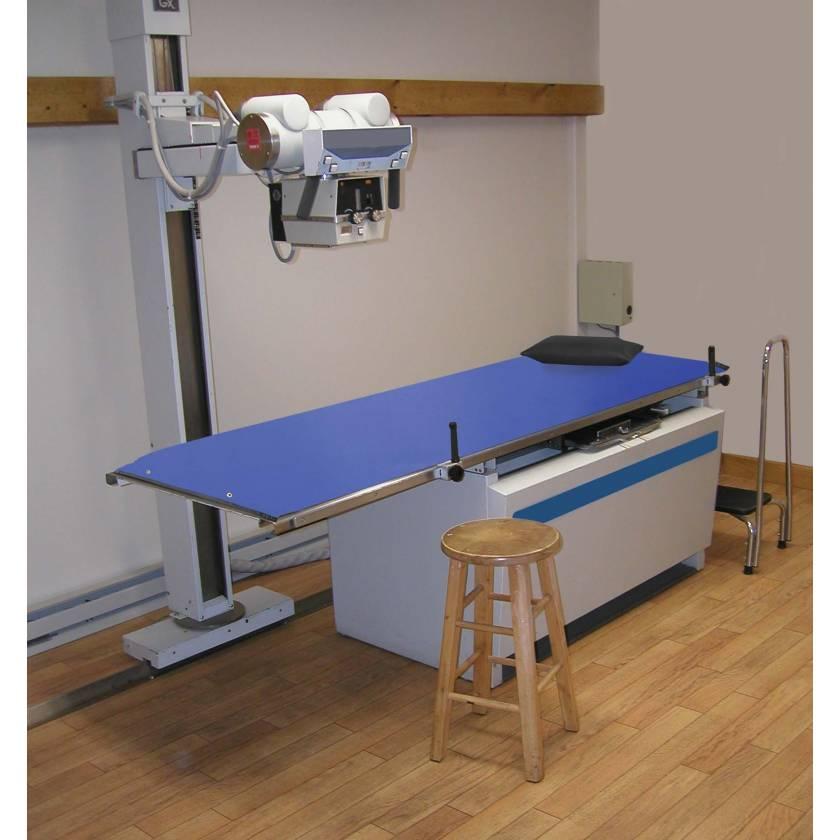 Nylon Fabric Table Pads