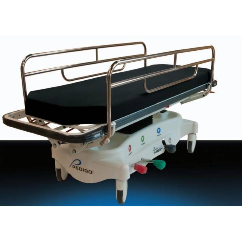 """Pedigo Universal Procedure Stretcher Package - 29.5"""" Wide"""