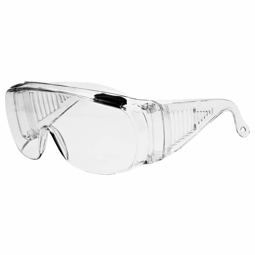 Safety Glasses Model PSG-SP16-CLR