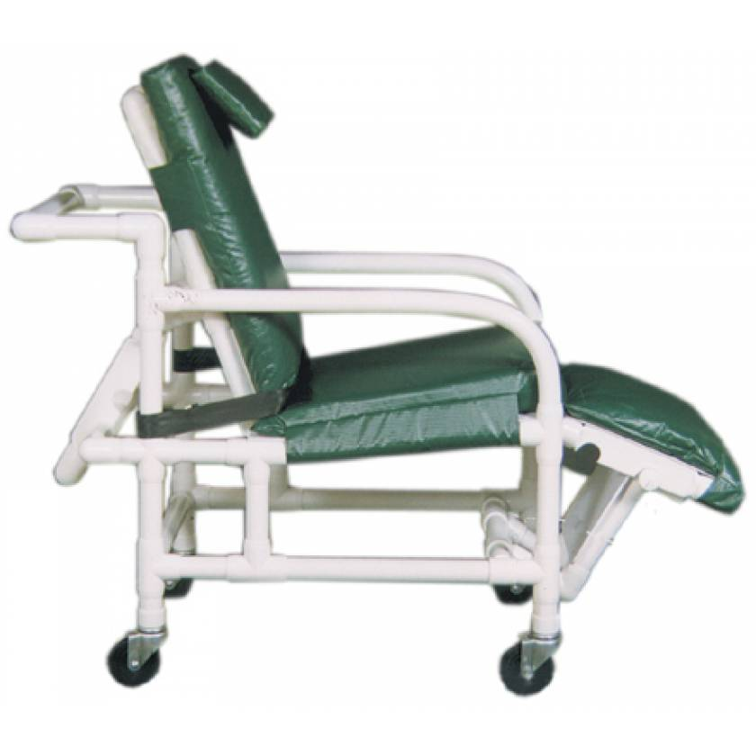 MR-Conditional PVC Geri Chairs