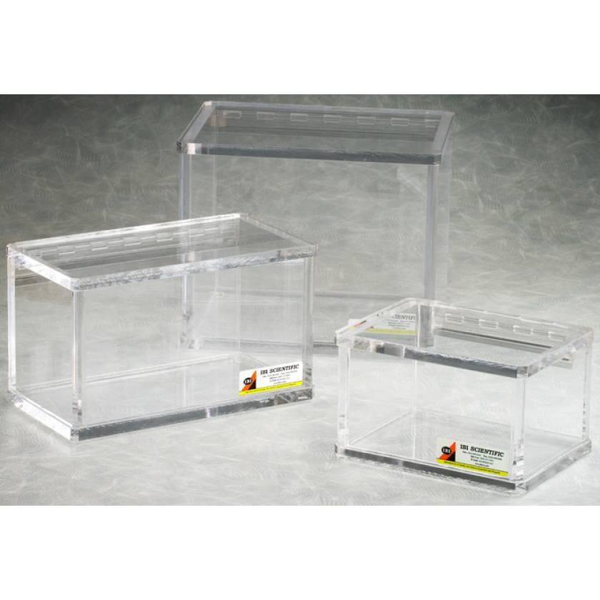 IBI Beta-Gard Acrylic Storage Containers