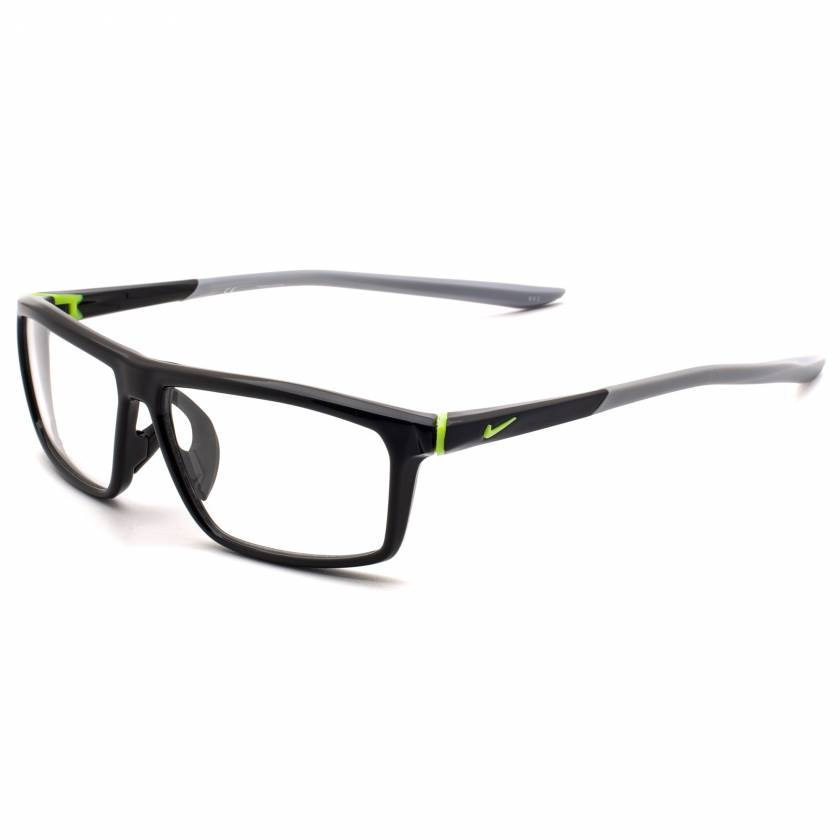 Nike 7083UF Radiation Glasses - Black Volt 001