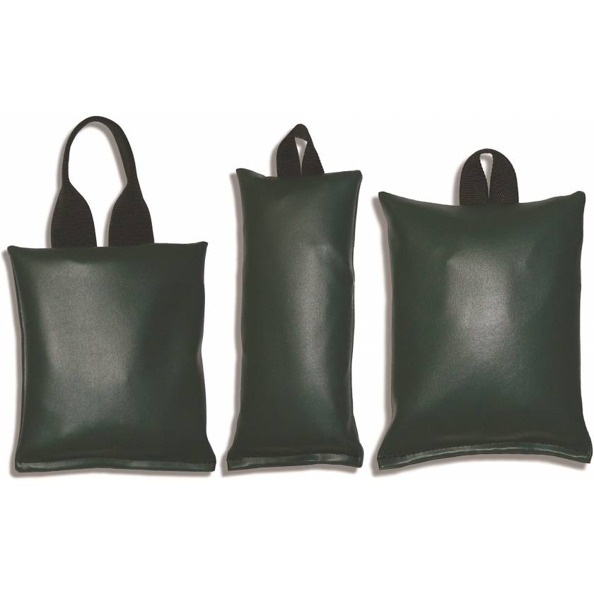Reinforced Vinyl Sandbags