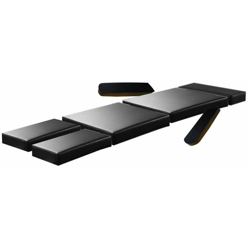 Skytron 1100 7 Piece Table Pad Set
