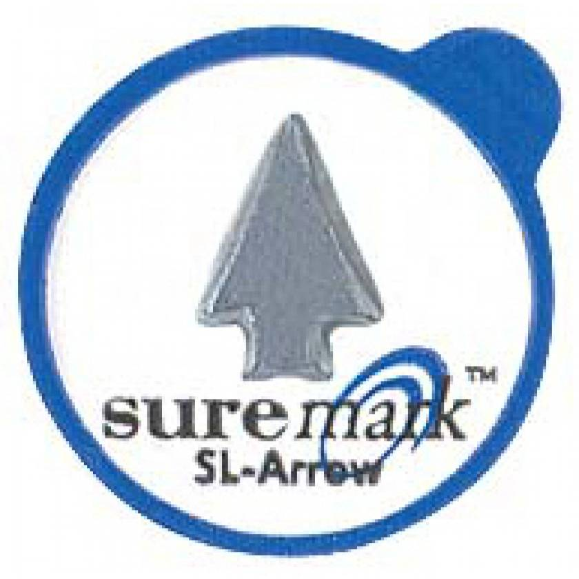Suremark Arrow Tag Skin Marker