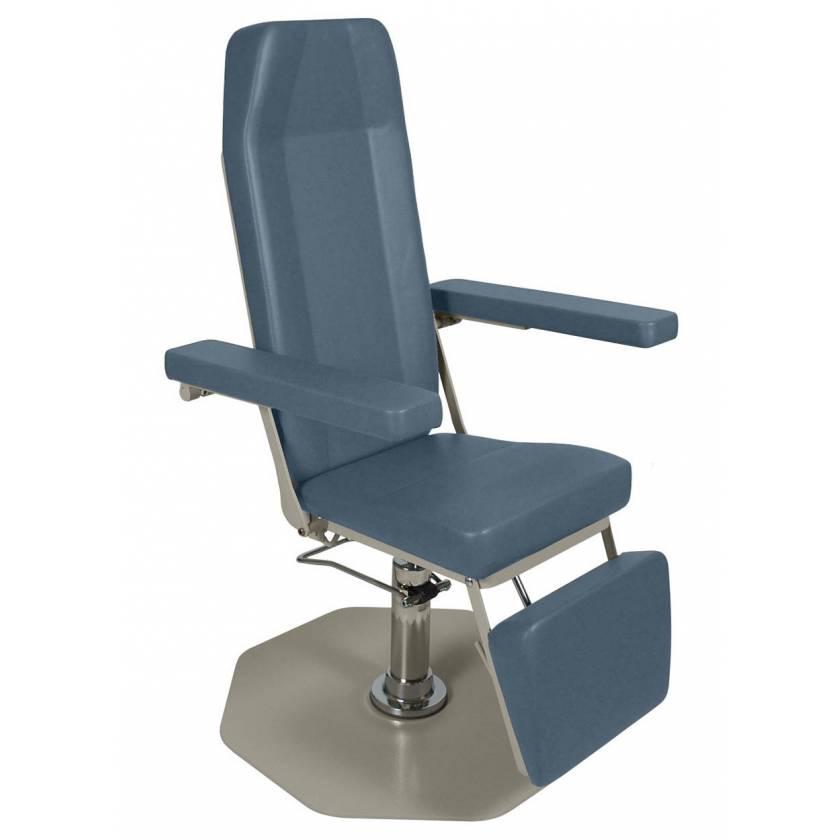 UMF Manual Adjustment Phlebotomy Chair