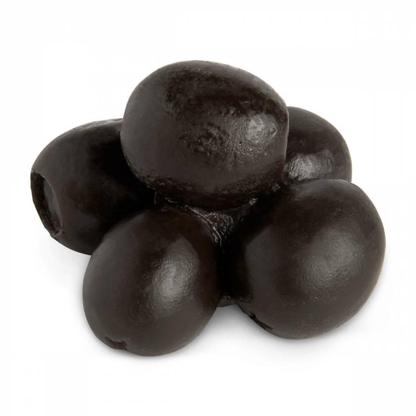 Life/form Olives Food Replica - Black