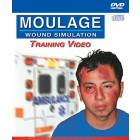 Moulage Simulation Training DVD