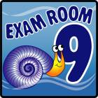 Clinton Ocean Series Exam Room 9 Sign