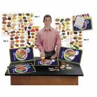 Life/form Deluxe MyPlate Cling Kit