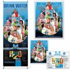 Drink Water - Complete Set