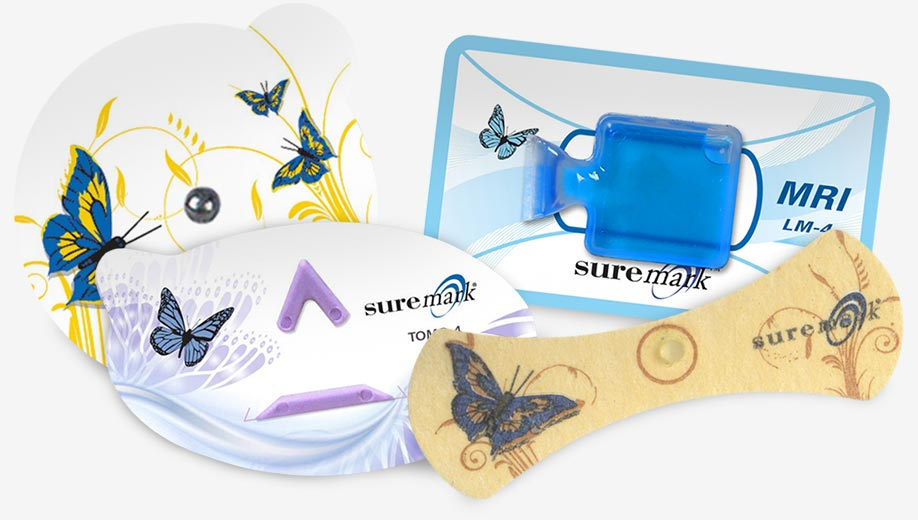 UMI Suremark disposable skin markers